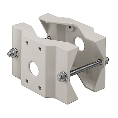 Videotec WSFPA pole mount adaptor