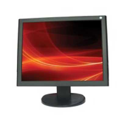 Vigilant Vision DS19LED-PQ 19-inch LED monitor