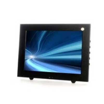 Vigilant Vision DSM10.4LED-WGF 10.4 Inch LED Monitor With Glass Front