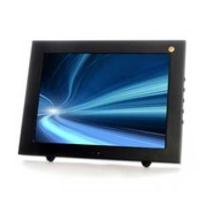 Vigilant Vision DSM12.1WGF 12.1-inch LCD monitor with glass front