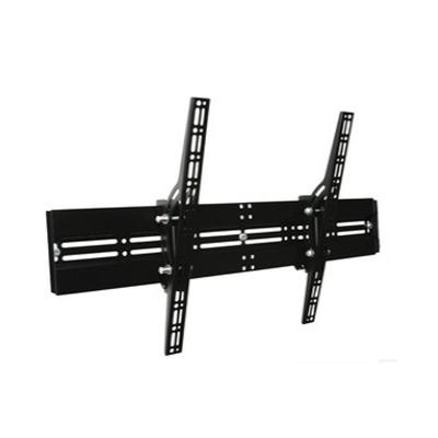 Vigilant Vision VIG-BT8432/B universal flat screen wall mount with tilt