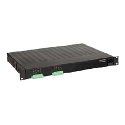 Vigitron Vi1108PS 16-ch isolated power supply
