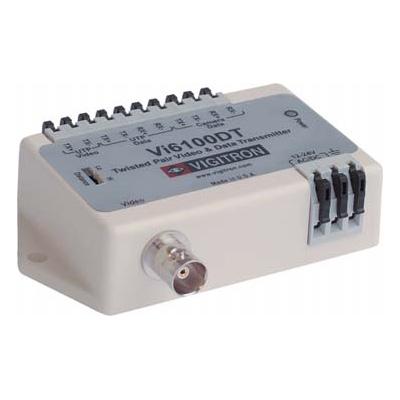 Vigitron Vi6100DT active UTP video and data transmitter