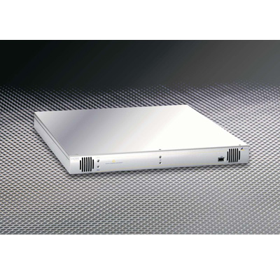 Visimetrics VADER Server 1U digital video recorder with secure network access DVR Control software