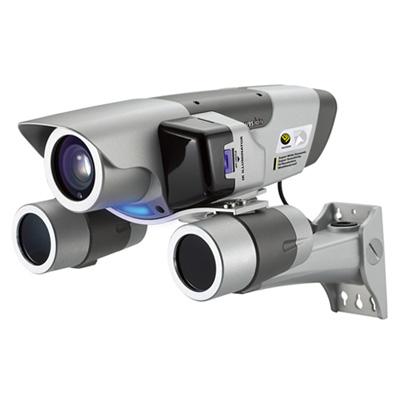 Visionhitech VA102E-VL60 IP66-rated super night vision camera