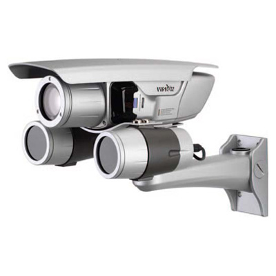 Visionhitech VA305WD-VL60 super night vision outdoor camera with 520 TVL