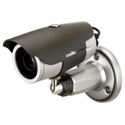 Visionhitech VB60CSHR-VFA49 is a true day & night outdoor camera with 560 TVL