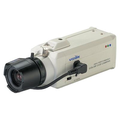 Visionhitech VC45CSHR-12 is a high performance C/CS box camera with 500 TVL