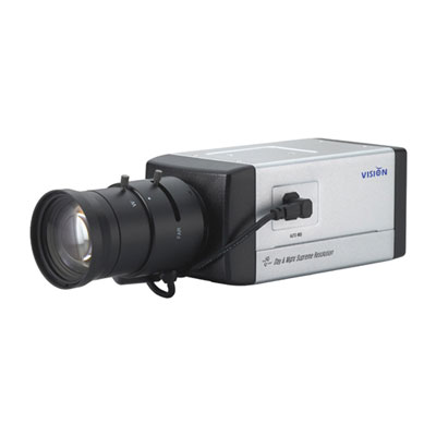 Visionhitech VC56CS-12/24/230 420 TVL C/CS Box Camera