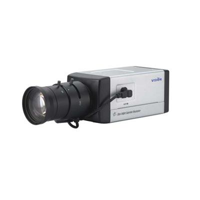 Visionhitech VC56H box camera with 560 TVL