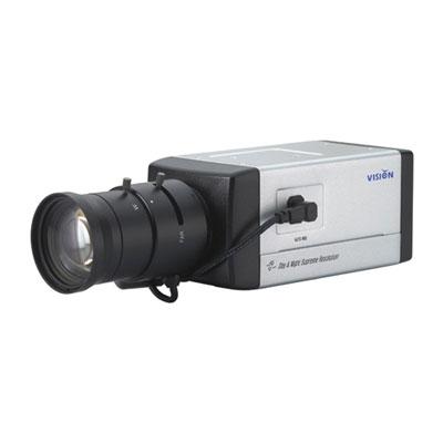 Visionhitech VC56HQX-12/24/230 600 TVL C/CS box camera