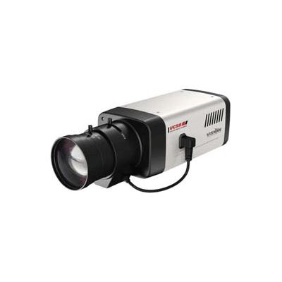 Visionhitech VC56S dome camera with DC iris control