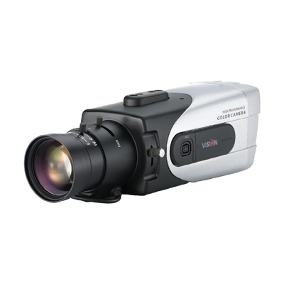 Visionhitech VC57WD-24 WDR day/night camera with 600 TVL