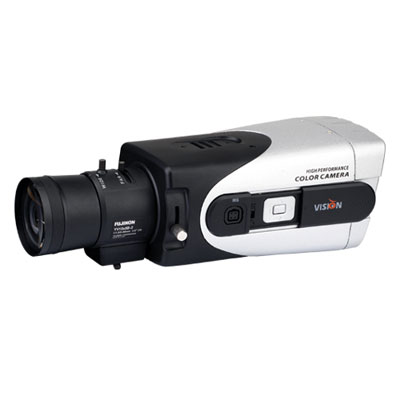 Visionhitech VC57WD3 Wide Dynamic True Day/night Camera