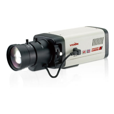 Visionhitech VC58SM3Ti 3 megapixel true day & night box IP camera