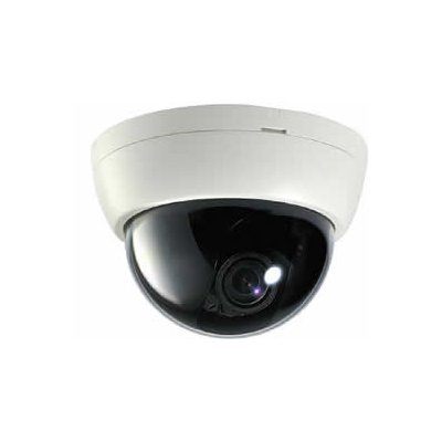 Visionhitech VD101S-VFAL12IR colour/monochrome dome camera with 1/3 inch chip