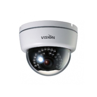 Visionhitech VD102HBH 600 TVL indoor dome camera