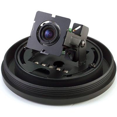 Visionhitech VD120C-VF380 TVL dome camera
