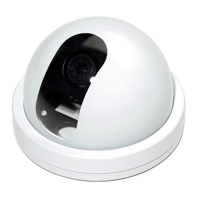 Visionhitech VD120CSHR 480 TVL dome camera