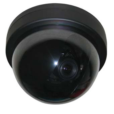 Visionhitech VD120TH dynamic noise reduction dome camera with 530 TVL