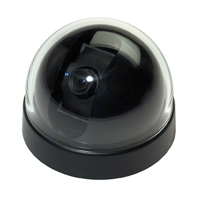 Visionhitech VD80CSHR is a standard dome camera with 400 TVL