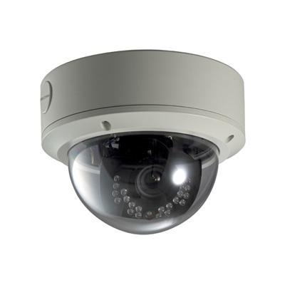 Visionhitech VDA110CSHRX-VFA12LIR 600 TVL true day/night dome camera