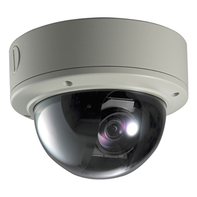 Visionhitech introduces the VDA110E 2D/3DNR wide dynamic HD dome camera part of the new E-series