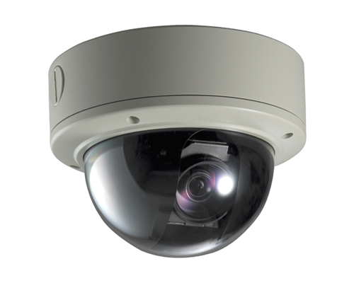 Visionhitech VDA110HQ-VFA50 600 TVL day/night dome camera