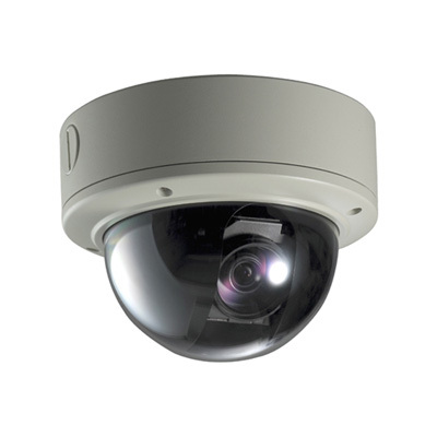 Visionhitech VDA110WD-VFA50LDN 540 TVL true day/night dome camera