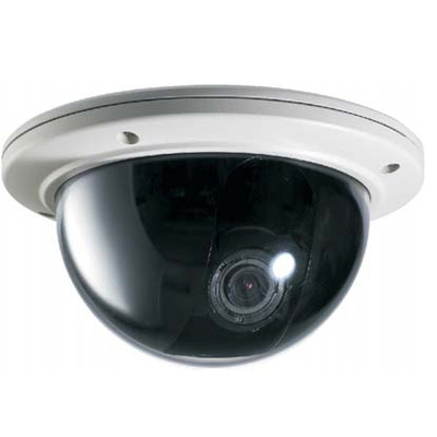 Visionhitech VDA111D15 Ultra Wide Dynamic Ultra-Slim Outdoor Dome Camera with 560 TVL