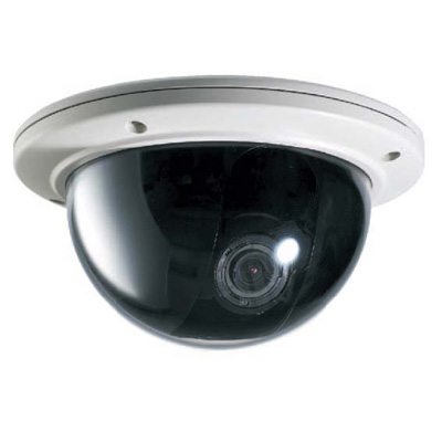 Visionhitech VDA111D15-VFA wide dynamic ultra-slim outdoor dome camera with 540 TVL