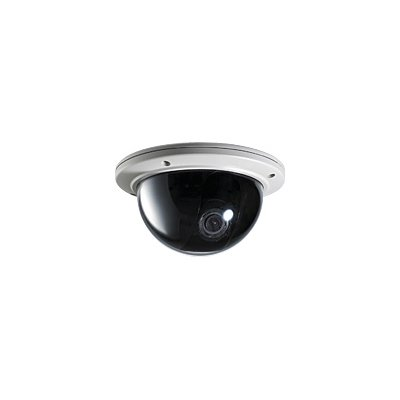 Visionhitech VDA111S-VFA12DN IP66 rated dome camera with 1/3 inch chip