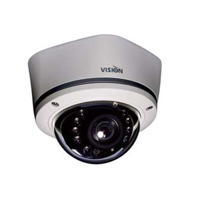Visionhitech VDA140CHSR-VFAL12IR IR dome camera with 500 TVL
