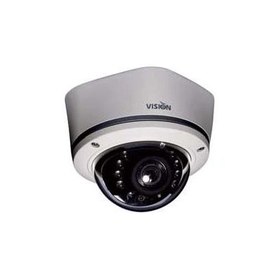Visionhitech VDA140EH-V12IR magnetic dome camera