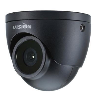 Visionhitech VDA30EH-IR 650 TVL mini armor dome camera
