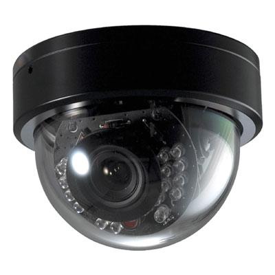 Visionhitech VDA90CS-AR36IR 400 TVL dome camera