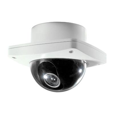 Visionhitech VDA90CS-F36 400 TVL dome camera