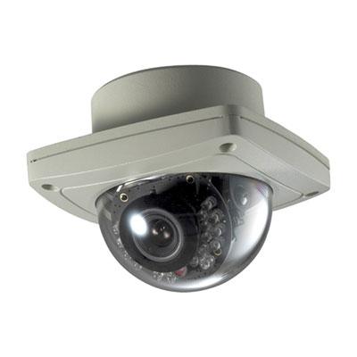Visionhitech VDA90CSHR-F36IR 500 TVL Dome Camera