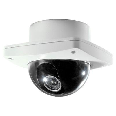 Visionhitech VDA90HQ-FVFAIR true DN IR Armor dome camera with 560 TVL
