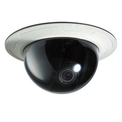 Visionhitech VDS120D15-VFA wide dynamic ultra slim dome camera with 540 TVL