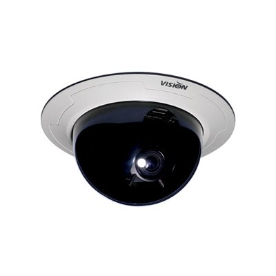 Visionhitech showcases its range of Widelux ISP cameras at IFSEC 2011