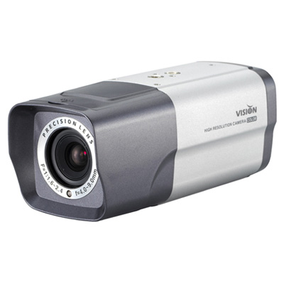 Visionhitech VF50HQ-24 is a all-in one Box camera with 560 TVL