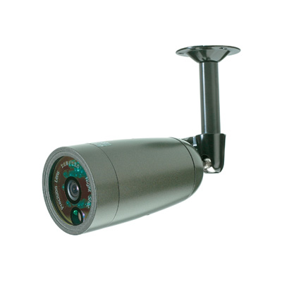 Visionhitech VN50BH-W4IR 600 TVL CCTV camera