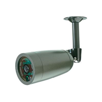 Visionhitech VN50CS-W4IR 400 TVL dome camera