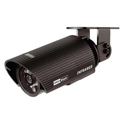 Visionhitech VN50CSHR-H43 is a day/night IR bullet camera with 500 TVL