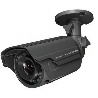 Visionhitech VN70IIS-HVFAL50 CCTV camera with 1/3 inch chip
