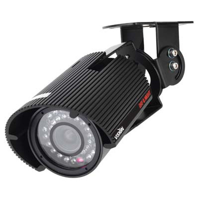 Visionhitech VN70CSHR-VFAL49 is a long range IR bullet camera with 500 TVL