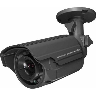 Visionhitech VN70IIH-HVFAL50IR CCTV camera with highlight eclipse