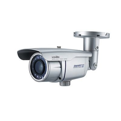 Visionhitech VN7XLP true day / night license plate capture camera