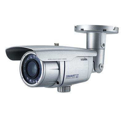 Visionhitech VN7XSM3Ti 3 megapixel motorised zoom night vision IR camera